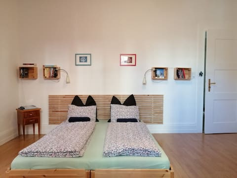 Room in St Moritz Dorf