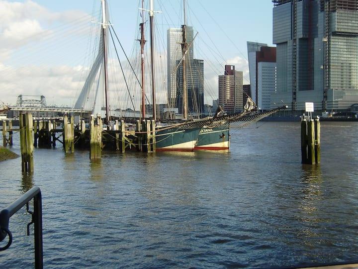 Groepsverhuur Luciana en/of Catherina te Rotterdam