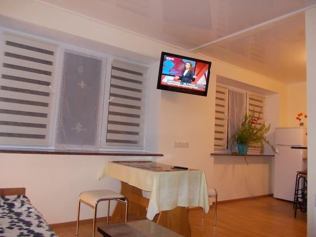 Квартира -студия, Трускавец