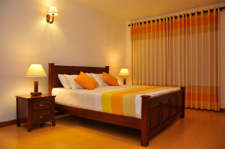 Double Room Kithulgala | Laxapana | Adams' Peak) - Laxapana - Bed & Breakfast