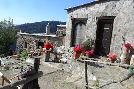 Pretty Suite Rural Ecologic Cottage - Almeria - Casa