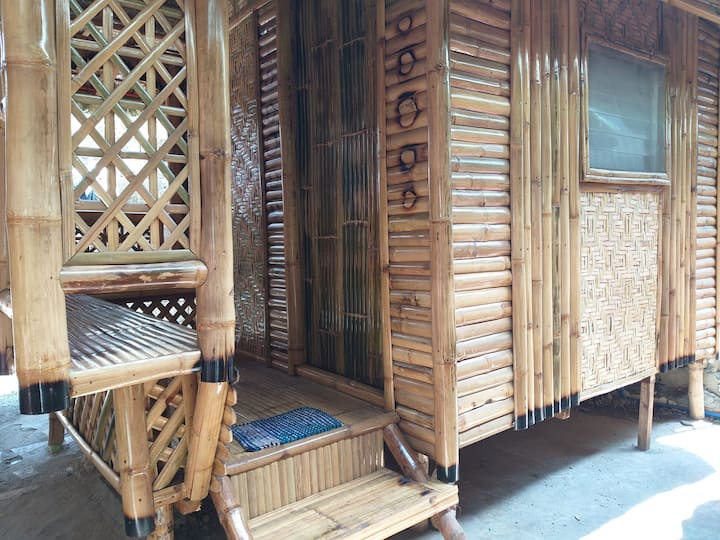 Wilnags nipa hut good location feel like home