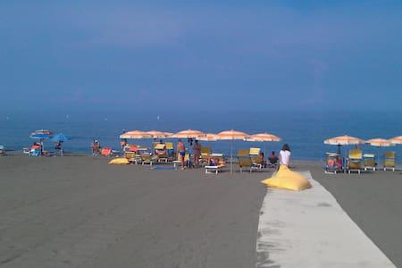 il Mare, La famiglia, il Relax! - Marina