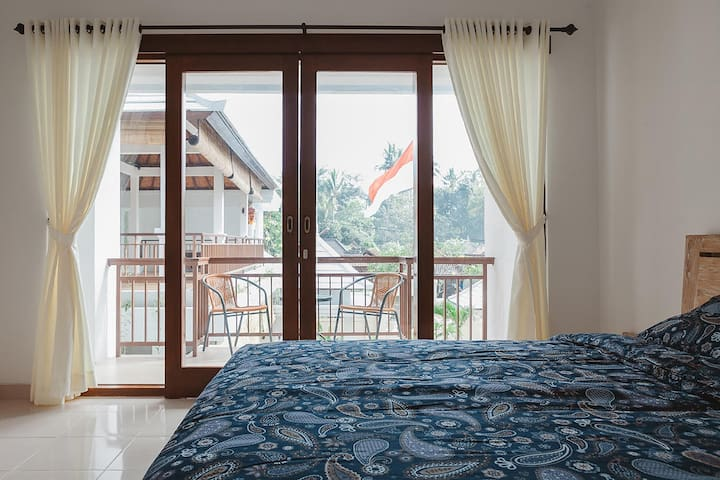 Gerke House - Perfect Holiday in Quite Place #2 - Sukawati - Guesthouse