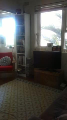Bijou apartment in Paddington - Paddington - Apartment