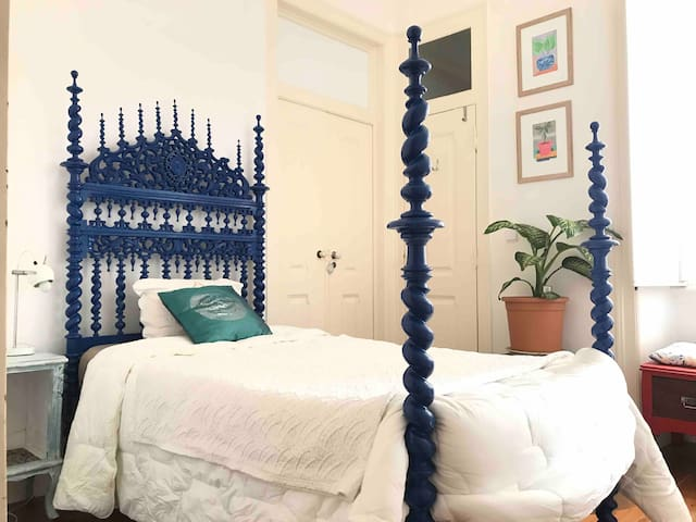 Single Room at Lolita's Kingdom