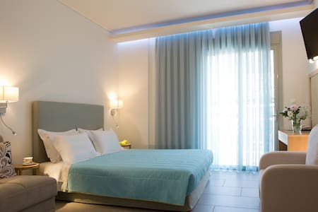 Center hotel - Lefkada - Bed & Breakfast