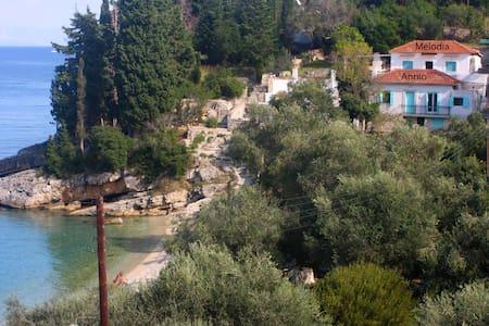 Levrechio Postcard Villas - Annio - Loggos