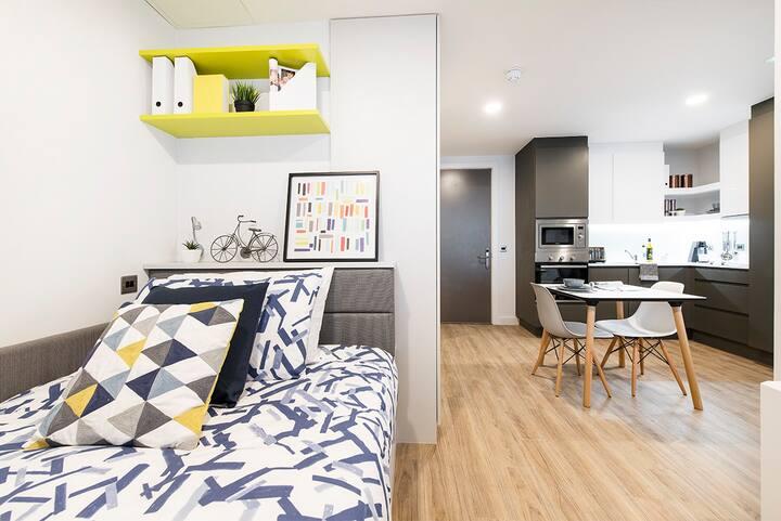 Student Only Property: Divine Standard Studio