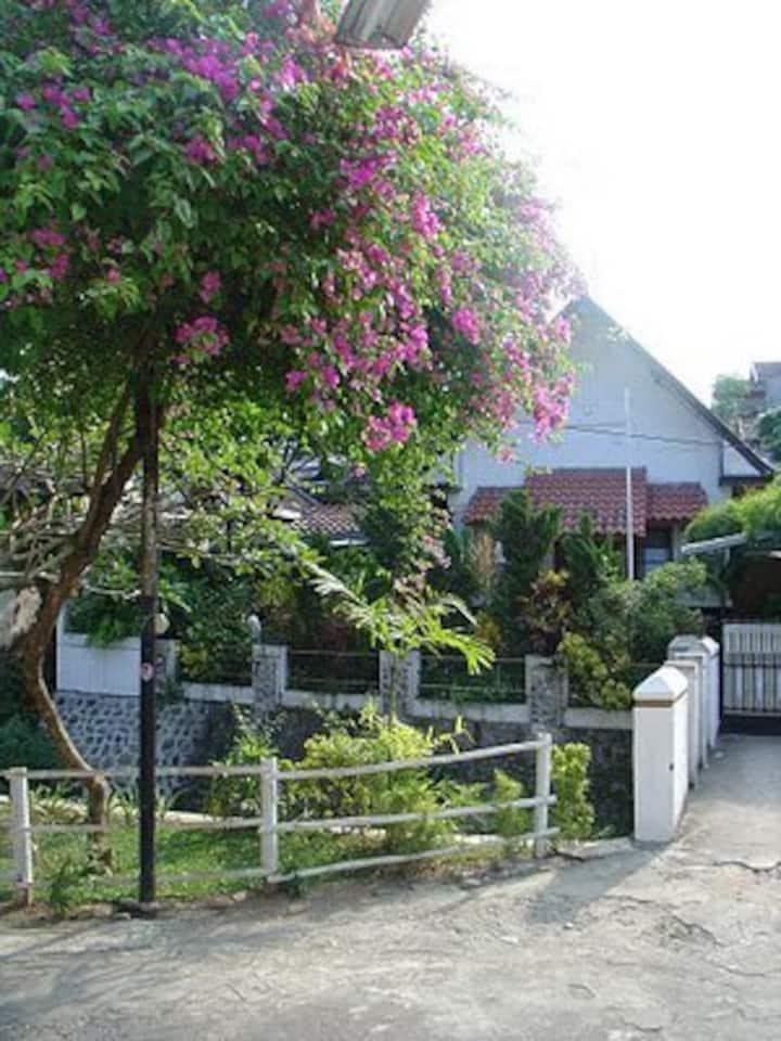 Kampoong Homestay 1