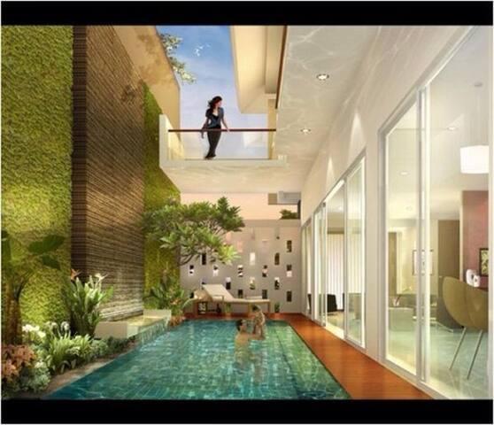 Superb Accomodation - Bogor - Casa
