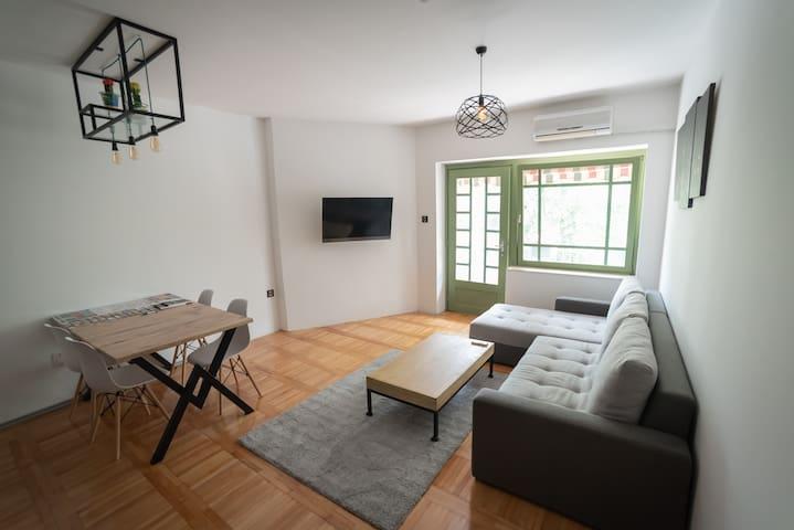Srafko House Apartment