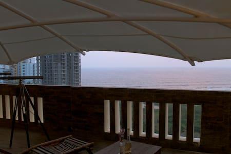 The Stunning Ocean Penthouse  - Kannur