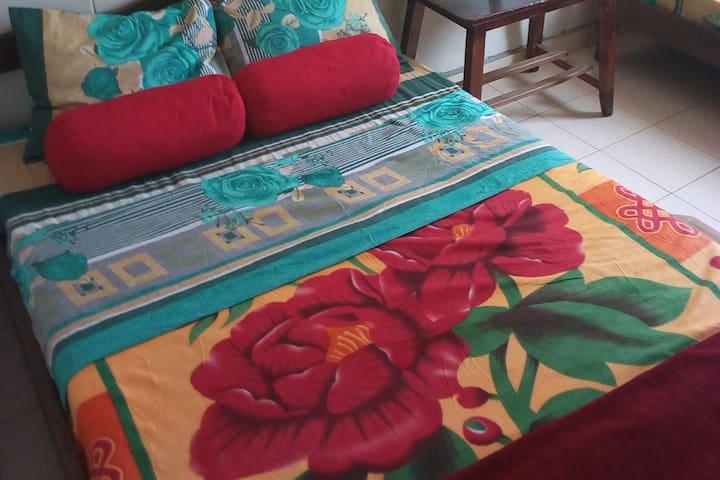 Mona lisa guest house, Kisumu (Superior room)