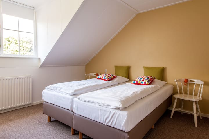Bed & Breakfast in Hoogerheide, kamer 4