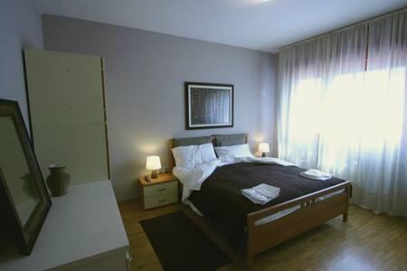 Accogliente B&B La 12Notte 1 Udine  - Udine - Bed & Breakfast