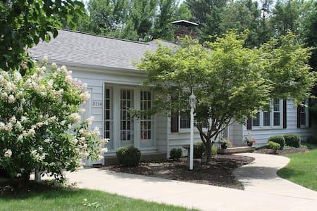 Charming Peoria Home