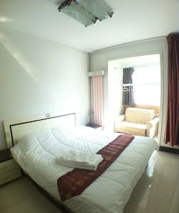 A, 3 Bedrooms Apartment 350 Meter to Subway - Xi'an - Apartment