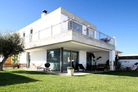 Espectacular casa moderna - Miami-Platja - 一軒家