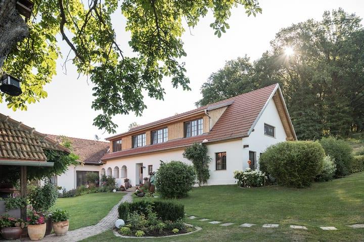 Der Arkadenhof - exklusives Gästehaus