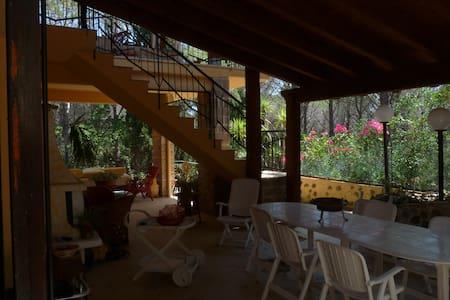 Casa nel verde S.Margherita di Pula - Santa Margherita di Pula