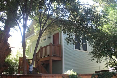 Hyde Park Hideaway - Austin - Apartment