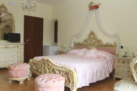 Il Belvedere Affittacamere - Pietramontecorvino