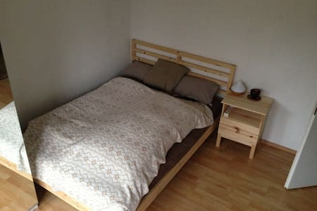 Small room, good location - Berlim