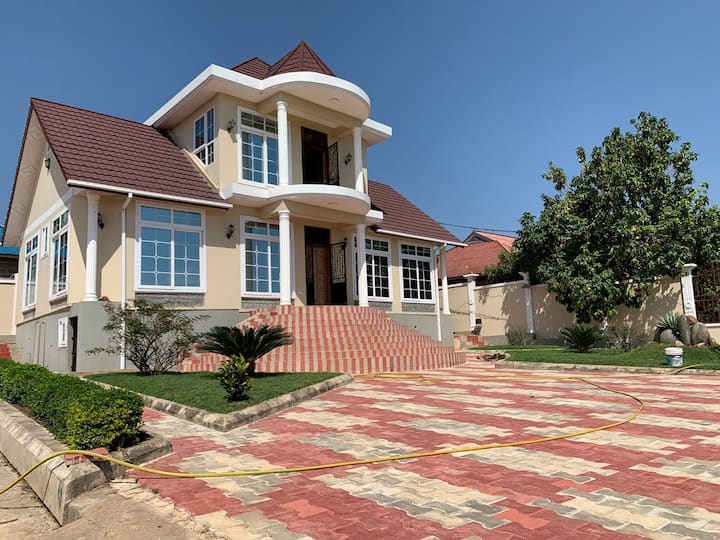 Your new Home in Mwanza