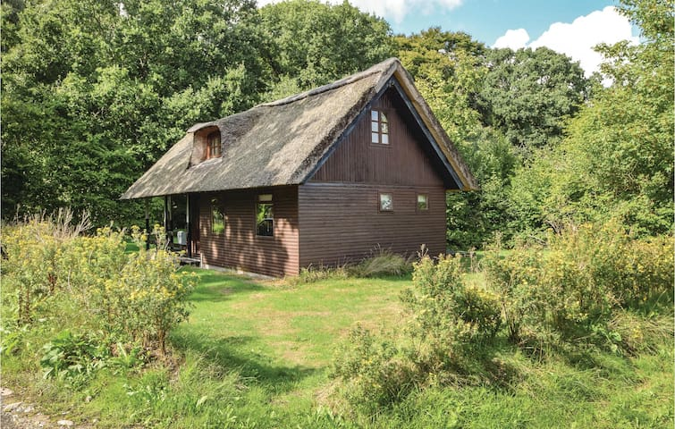 Holiday cottage with 2 bedrooms on 70m² in Odder