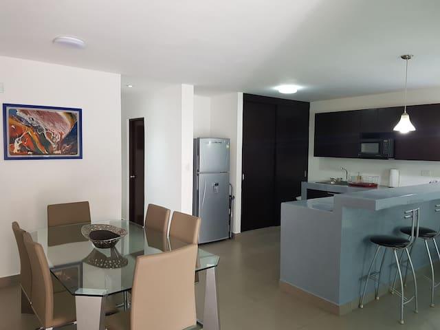 Apartment close to UDEM good vives