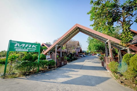 MRK Resort & Massage