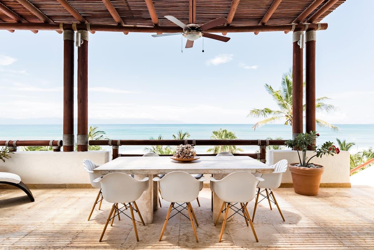 Luxury Penthouse, Los Veneros Punta Mita