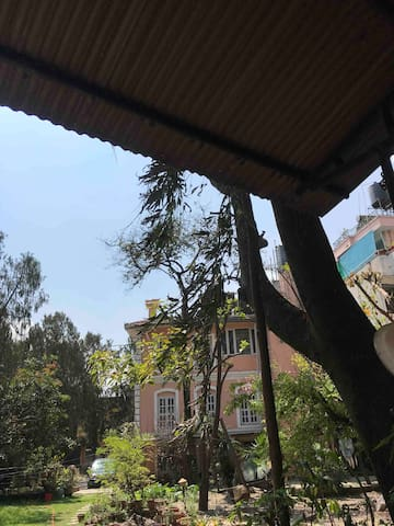 Kathmandu Diaries