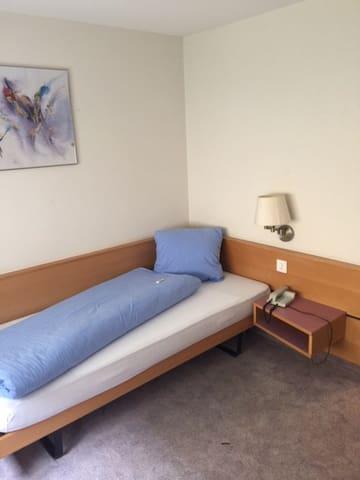 Hotel Löwen, Wattwil Zi 304 - Wattwil - Guesthouse