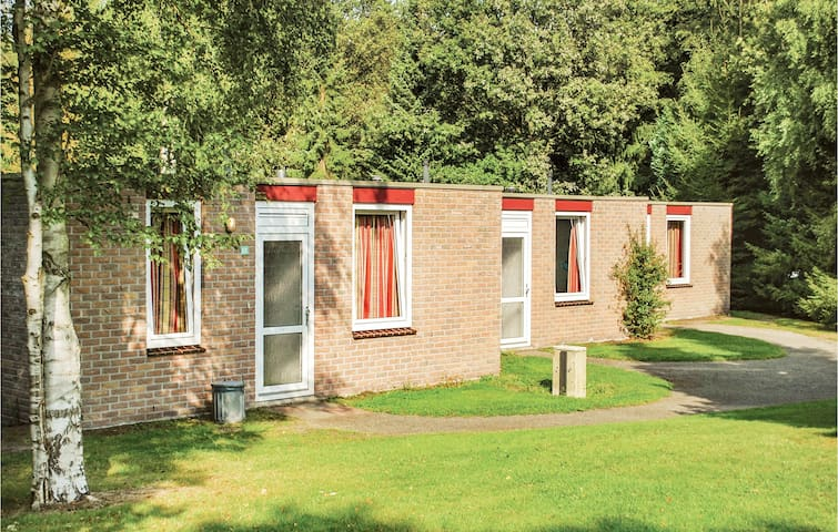 Holiday cottage with 3 bedrooms on 55m² in Vledder