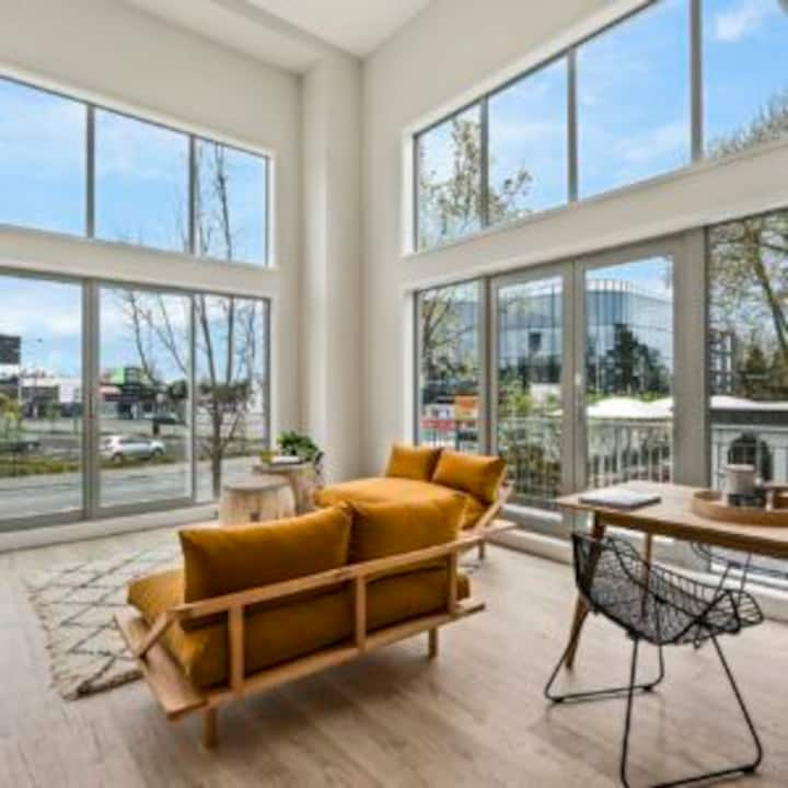 Modern Apartment in Central Christchurch