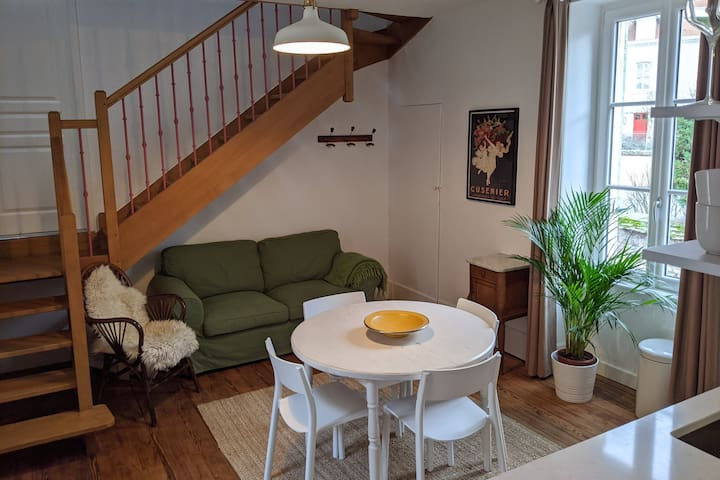 Beautiful Apartment in Savigny-les-Beaune