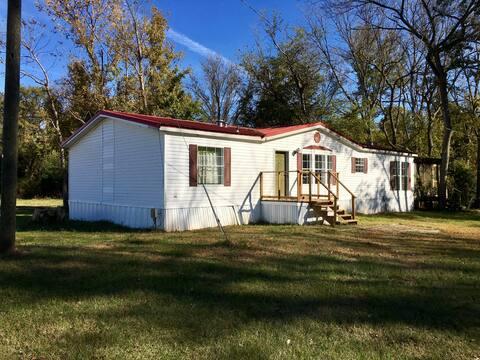 DeBlieux Farms Guest House