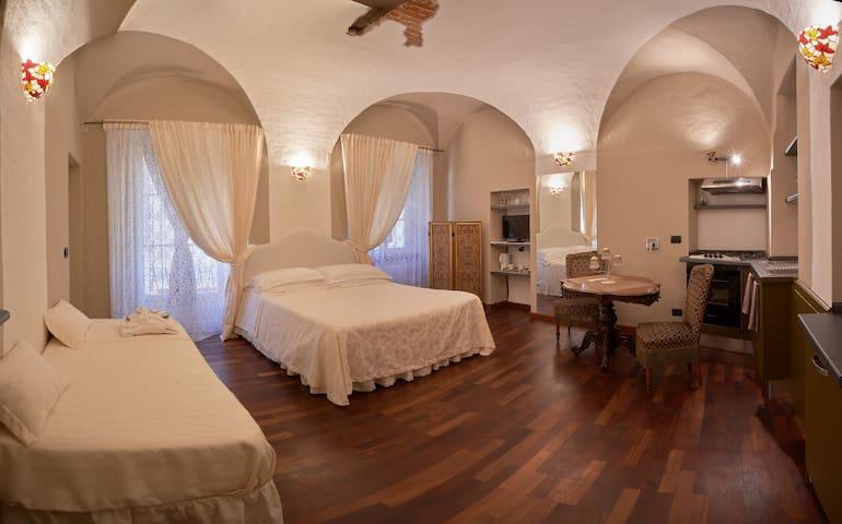 Antico Palazzo Porta Carassone