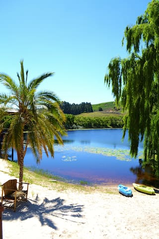 Inn On Highlands - Grabouw - Chalet
