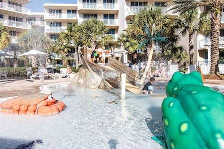 Waterscape A225 - 華爾頓堡灘(Fort Walton Beach) - 公寓