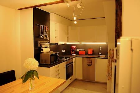 Top Zimmer alles neu! Coburg Von Merklinstr 3 - Coburg - 公寓