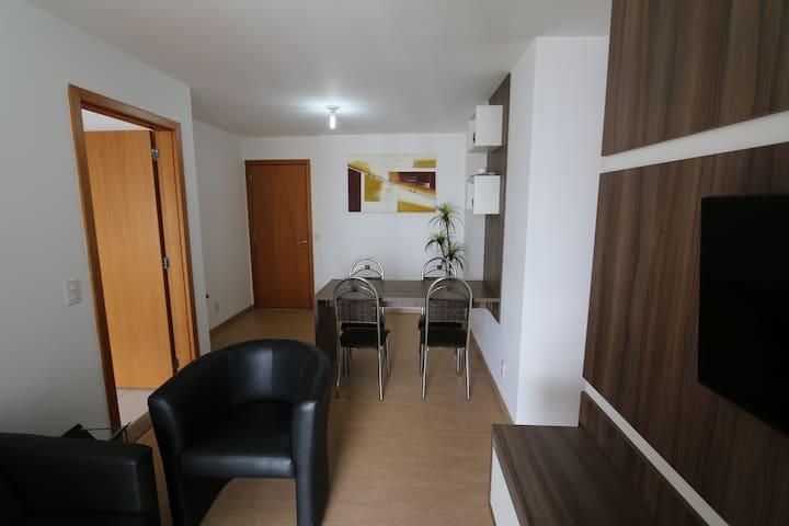 Apartamento 3 quartos Maringá - Maringá - Apartemen