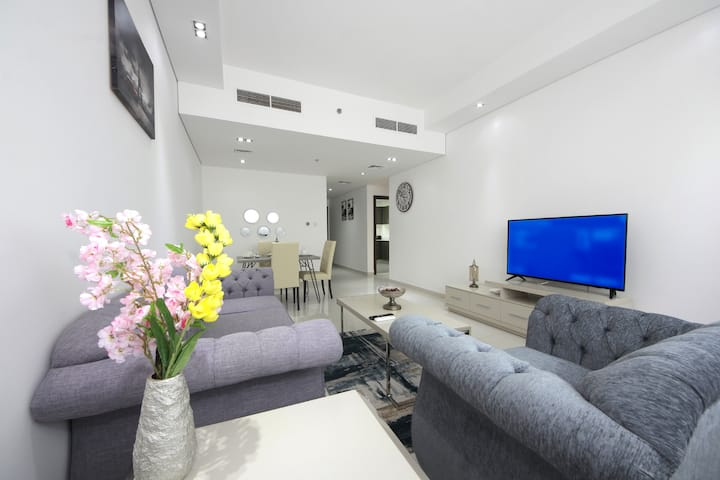DSO Topaz Residences Catchy 1Bedroom