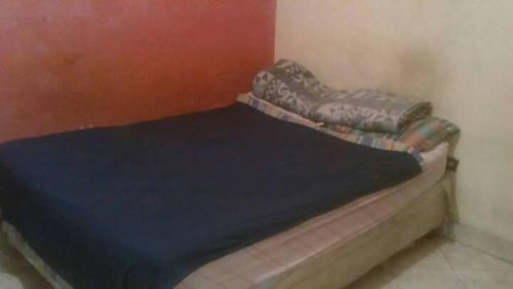 Habitación Privada ideal para Pareja