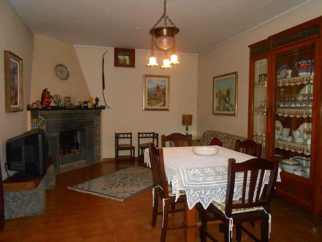 Casa Nina - Nicolosi - Leilighet