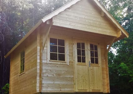 Bunkie With a Loft, Comfortably Sleeps 3! - Erin - Chalé