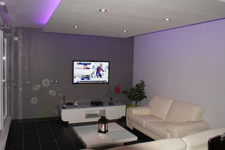 Appart 72m² moderne,neuf à Obernai - Obernai