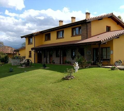Apartamento Rural Buenavista